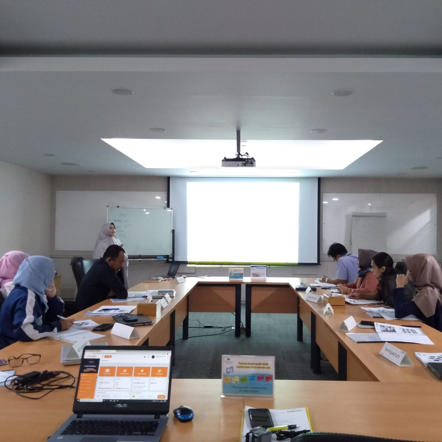 Training of Audit ISO 45001